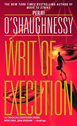 Writ of Execution: A Novel (Nina Reilly)