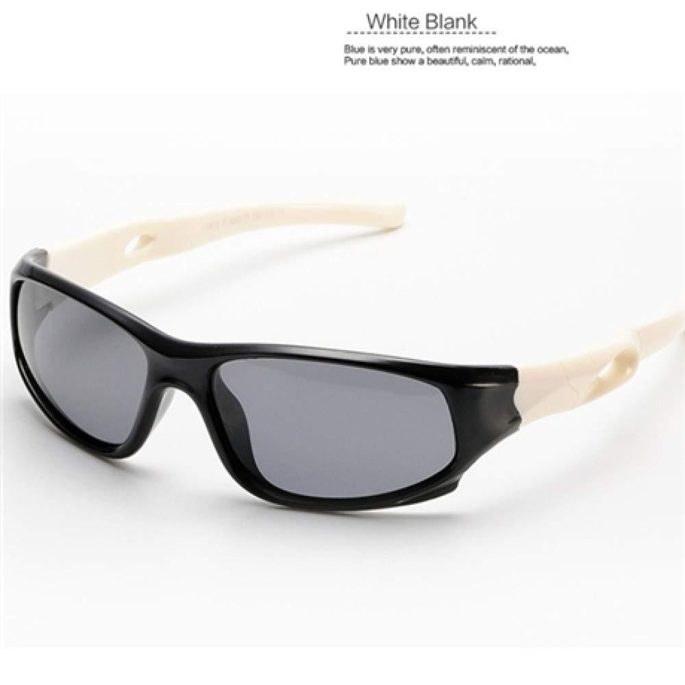 Yangjing-hl Gafas de Sol polarizadas para bebés Lindos Niños ...