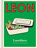 Little Leon: Lunchbox: Naturally Fast Recipes (Little Leons)