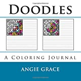 Doodles (A Coloring Journal)