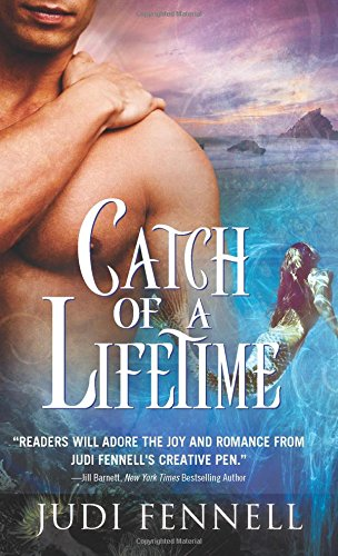 book cover of Catch of a Lifetime