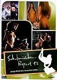 Schulmädchen-Report 12 - Junge Mädchen brauchen Liebe