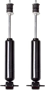 2PCS ACDelco Front Shock Absorber Strut For 1982-2003 Chevrolet S10