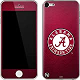 University of Alabama iPod Touch (5th Gen&2012) Skin - University of Alabama Seal Vinyl Decal Skin For Your iPod Touch (5th Gen&2012)