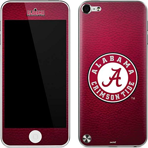 University of Alabama iPod Touch (5th Gen&2012) Skin - University of Alabama Seal Vinyl Decal Skin For Your iPod Touch (5th Gen&2012) by Skinit
