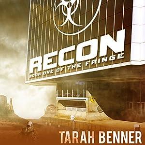 Recon Audiobook