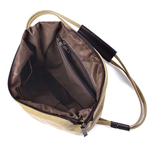 et à Crossbody dos Kaki sac dos sac de Sacs à de des à hommes de de des pour main voyage femmes Tzwwpq0dO