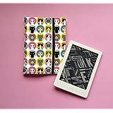 Capa para Kindle Gatinhos