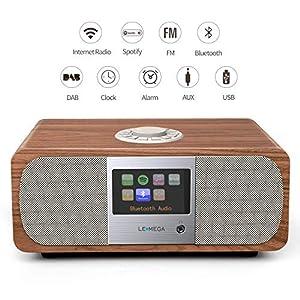 Lemega M3 Smart Music System 2 1 Stereo Mit Wi Fi Internetradio