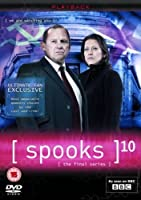 Spooks - Complete Season 10