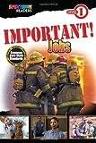 IMPORTANT! Jobs, Teresa Domnauer, 1483801179