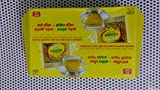 Samahan Herbal Tea For Cold Flu Cough Relief Natural Ayurvedic 100 Sachet Box