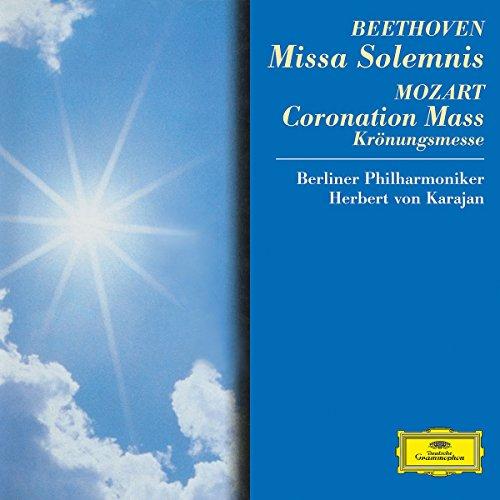 UPC 028945301624, Beethoven: Missa Solemnis / Mozart: Coronation Mass