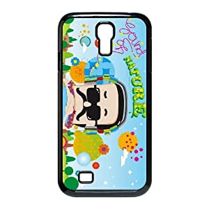 sound of nature Samsung Galaxy S4 9500 Cell Phone Case Black xlb2-035400
