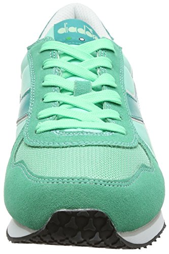 Sport run Pour Chaussures Femme K Diadora W Vert De wqvRcES
