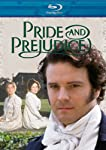 Cover Image for 'Pride and Prejudice'