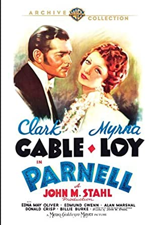 Parnell (1937) by Clark Gable: Amazon.es: Clark Gable: Cine y Series TV