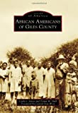 African Americans of Giles County, Carla J. Jones and Tonya M. Hull, 0738566896