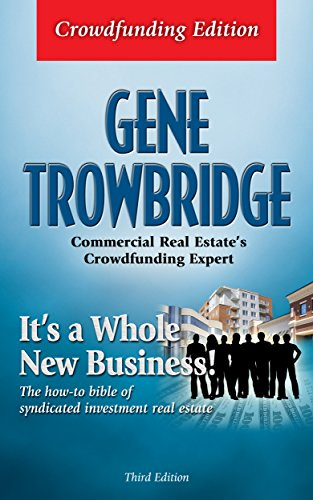 Amazon its a whole new business the how to book of its a whole new business the how to book of syndicated investment real fandeluxe Gallery