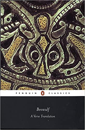 Beowulf: Verse Translation (Penguin Classics): Amazon.es: Michael Alexander: Libros en idiomas extranjeros