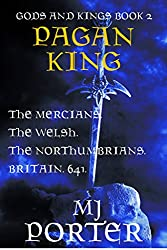 Pagan King (Gods and Kings Book 2)
