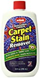 Whink Carpet Stain Remover, 10-Ounce Bottle (Pack of 6)