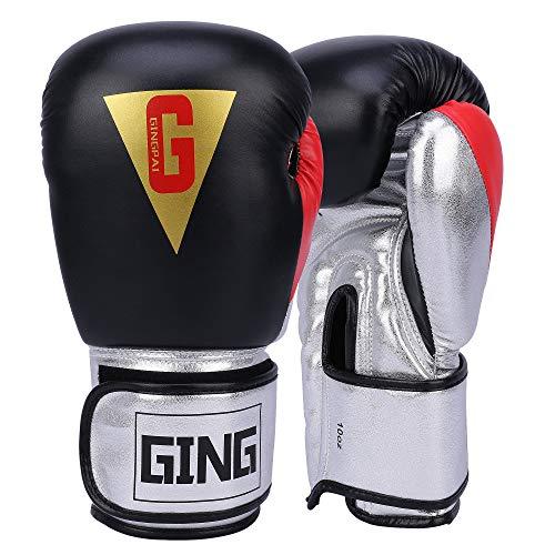 ASTSTAND Boxing Gloves for Men Women, Training Gloves for Punching Bag, Kickboxing, Muay Thai, MMA, UFC,Sparring Gloves…