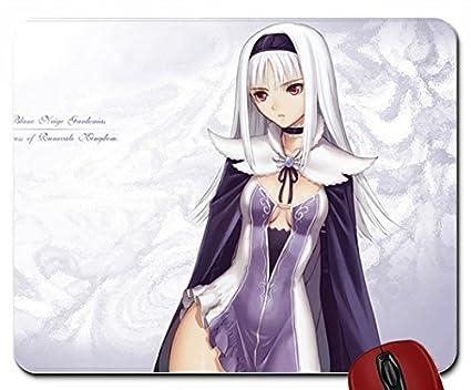 Video Juegos Tony Taka elfo Shining Wind Anime Girls Pointy orejas Xecty ein 960 x 1300