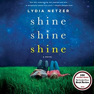 Shine Shine Shine Audiobook