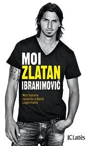 "Afficher ""Moi, Zlatan Ibrahimović"""