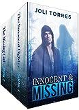 Innocent & Missing by  Joli Torres in stock, buy online here
