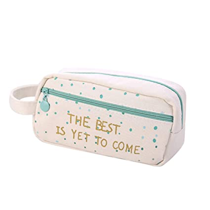 Amazon.com: Pencil case, Ikevan CreativeSimple Large ...