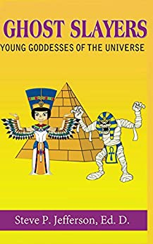 Ghost Slayers: Young Goddesses of The Universe (Princess