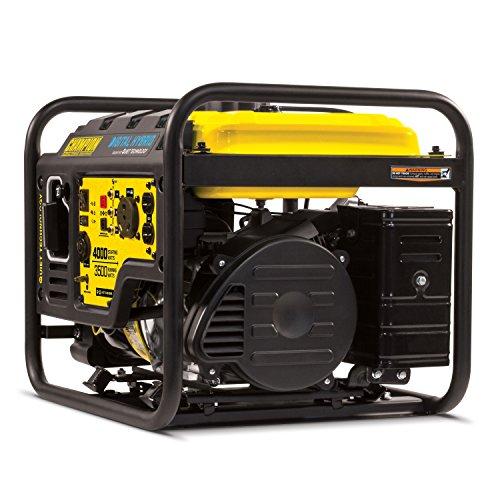 Champion Power Equipment 100302 3500w Digital Hybrid Rv