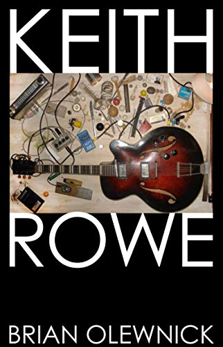 Keith Rowe: The Room Extended - Large Ensemble Jazz