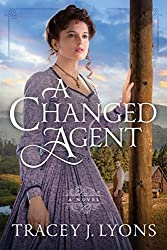 A Changed Agent (The Adirondack Pinkertons)