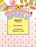 img - for Busy Feet: book / textbook / text book