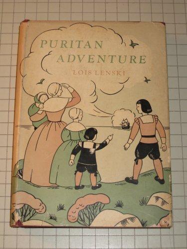 Puritan Adventure