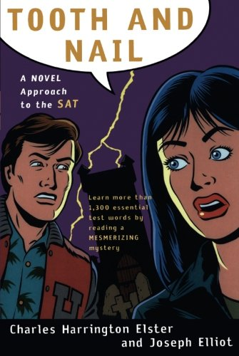 Tooth and Nail: A Novel Approach to the New SAT ()
