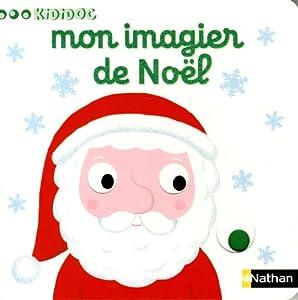 """Afficher """"Mon imagier de Noël"""""""