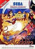Disney's Aladdin (Master System) gebr.