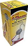 Lumax Gray LX-1318 Rotary Barrel Pump for