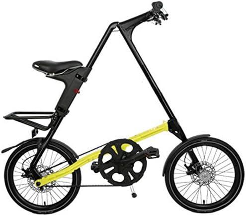 Bicicleta – Bicicleta plegable – Bicicleta plegable de strida Evo ...