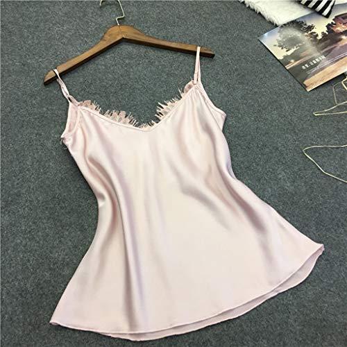 Lingerie Pyjamas Mode Nuit Femmes De Nouvelle Des Pink Vêtements Bessky Sexy 7pdqFp