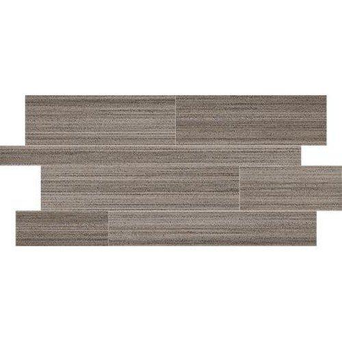 Lounge 14 Strip Mosaic, 12 x 24, Spritzer - Marazzi ULJM