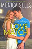 img - for [(Love Match )] [Author: Monica Seles] [Feb-2014] book / textbook / text book
