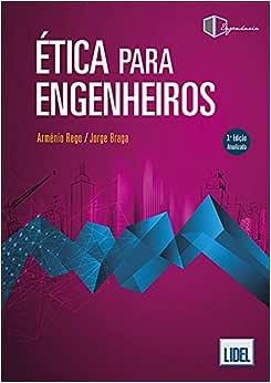 Ética Para Engenheiros - 9789897520655 - Livros na Amazon