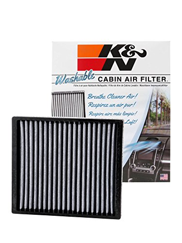 K&N VF2013 Cabin Air Filter