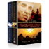 The Heart of a Hero Bundle, A Texans Promise & Texans Honor - eBook [ePub]: Books 1 & 2 of The Heart of a Hero Series