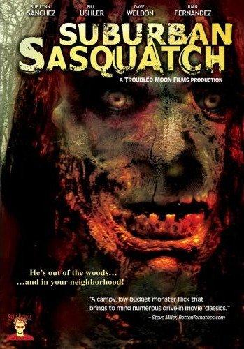 Suburban Sasquatch Watch Online Now With Amazon Instant